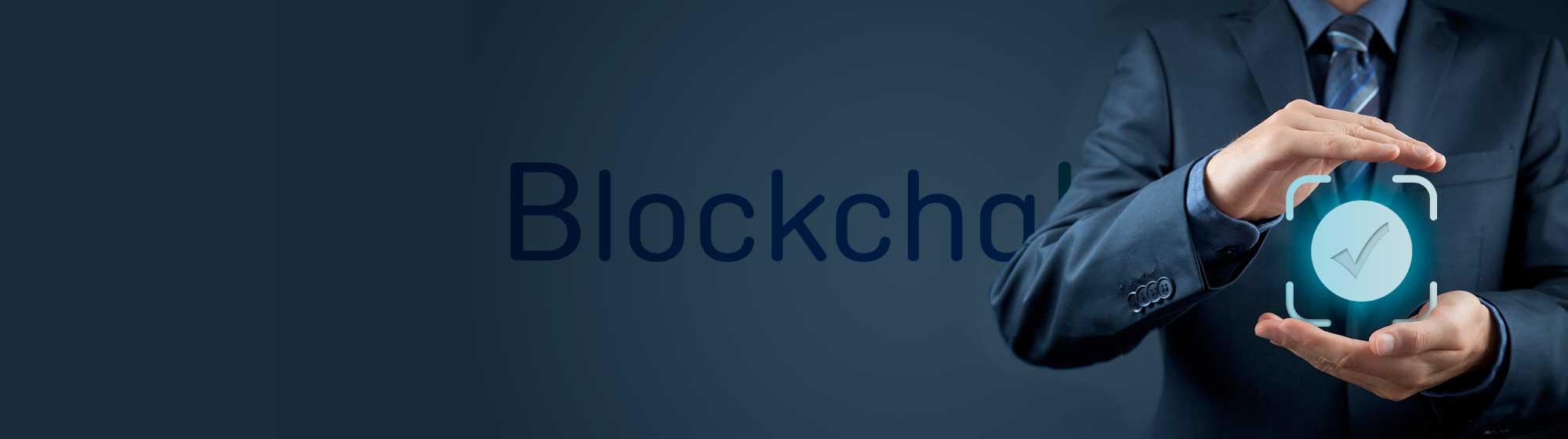 BlockchaIP